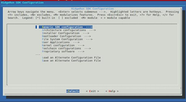 Getting Started Guide for Xilinx Zynq Ultrascale+ | RidgeRun Developer