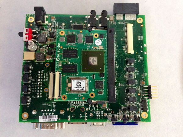 Variscite iMX6 Devices | VAR-SOM-MX6 Board | RidgeRun Developer