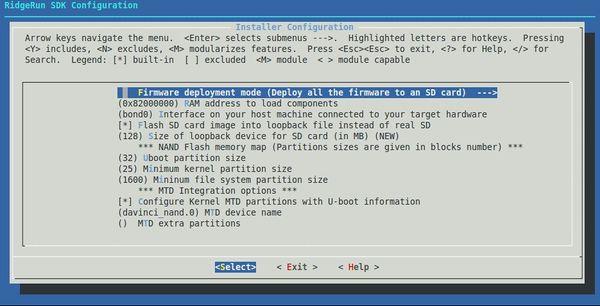 how to create a bootable sd card for sierra