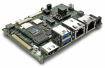 i MX8 - Carrier Boards
