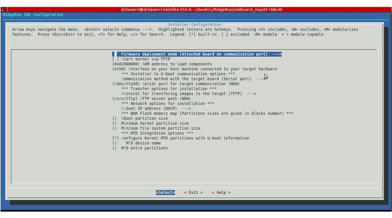bootloader 3.6 y 4.6