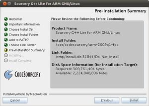 Cs-toolchain-arm-2009q1-203-pre-installation-summary.jpg